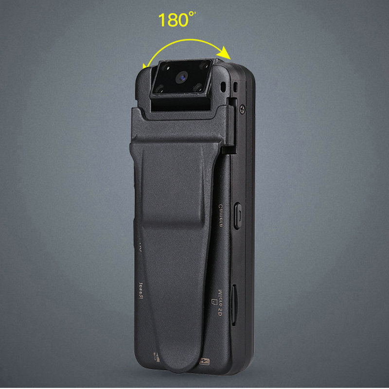 A8Z Mini Camera Full HD 1080P Portable Camara Police Video Recorder Body Cam Motorcycle Bike Motion Body Camera mini kamera