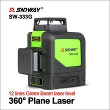 Laser 12 Verde 360