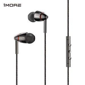 Image 1 - Наушники вкладыши 1more E1010, Hi Fi, с микрофоном
