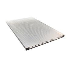 150x7x10 0/200/мм, алюминиевый радиатор, ультратонкий радиатор, маршрутизатор, светодиодная электронная система охлаждения