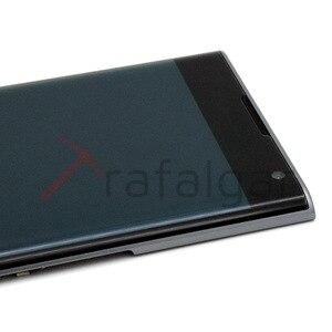 Image 4 - Écran dorigine pour BlackBerry Priv LCD écran tactile numériseur assemblée pour BlackBeery Priv LCD avec remplacement de cadre