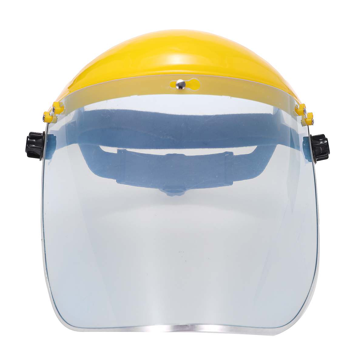 Protective Clear Face Cover and Transparent Face Helmet with Anti Splash Anti-UV and Shield Visor 3