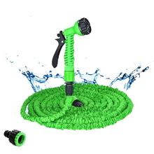 Irrigation Expandable Watering-Spray Pressure-Guns-Cleaning-Tools Magic-Hose Car-Wash
