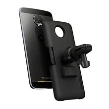 Veicolo Dock per Moto rola Moto Z4 Z3 Gioco Z2 Forza Z2 gioco Z Droid Telefono, 15W turbo carica, moto mods