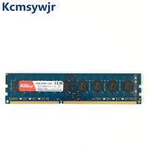 Om desktop pc módulo de memória ram, memória ddr2 800 mhz pc2 6400 8gb 4gb 2gb ddr3 2g 4g 8g 1600 1333 PC3-10600 12800