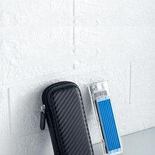 Чехол ORICO M.2 для жесткого диска EVA, портативный защитный чехол для жесткого диска внешнего M.2, чехол для жесткого диска/наушников/кабеля данны...