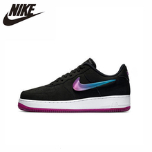NIKE AIR FORCE 1 Original Men Skateboarding Shoes Outdoor Comfortable Non-slippery Sneakers New Arrival #AT4143
