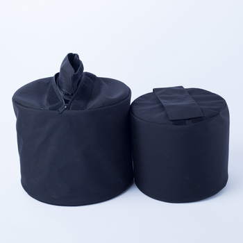 cylinder Strongman Sandbags Heavy Duty boxing gym workout fitness power sandbag for Cross Training Weightlifting
