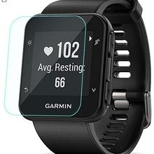 Screen-Protector Smart-Watch Garmin Watch-Accessories Protective-Film Tempered-Glass