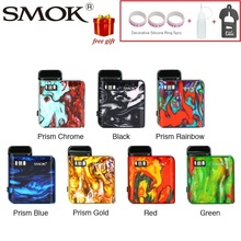 Original SMOK Mico Resin Pod Vape Kit with 700mAh Battery & 1.7ml Cartridge Pod System Vape Kit Vs Smok Nord/ Drag Nano/ Minifit e cigarette think vape asteroid kit built in 420mah battery pod system vape kit with 3pcs 1 5ml cartridge vs justfog minifit