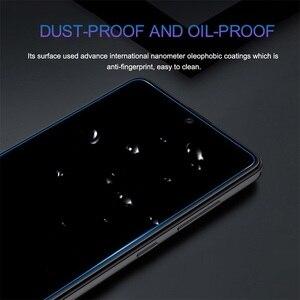 Image 3 - Samsung Galaxy A51 A71 5G A31 A41 A21S M31S M51 Note 10 Lite temperli cam Nillkin H + PRO anti patlama 9H ekran koruyucu