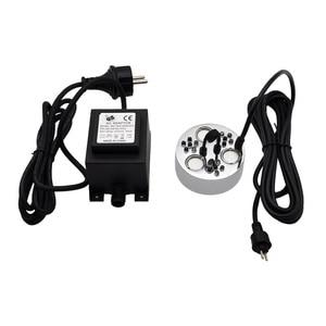220V 3 Head Humidifier With Co