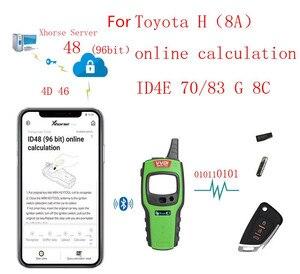 Image 3 - Global Version Xhorse VVDI Mini Key Car Key ProgrammerสนับสนุนSuper CloneชิปIOS AndroidบลูทูธVVDI Key Tool