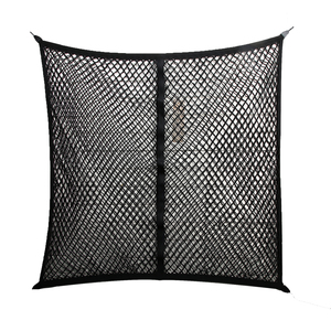 Image 3 - Universal 180x150 High Elasticity Pickup Truck Car Luggage Container Storage Net Car Styling Accessories