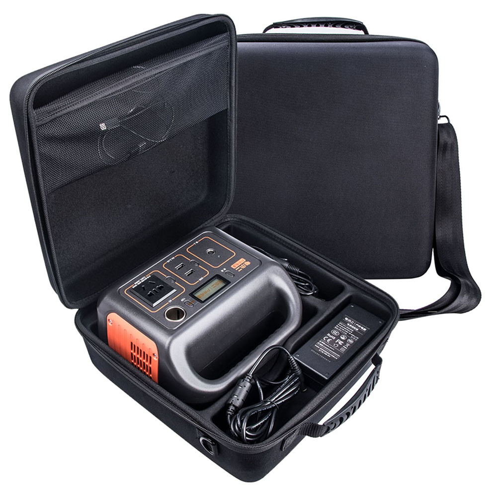 Carrying Case Storage Bag for Jackery Portable Power Station Explorer 240 Emergency Backup Lithium 240Wh