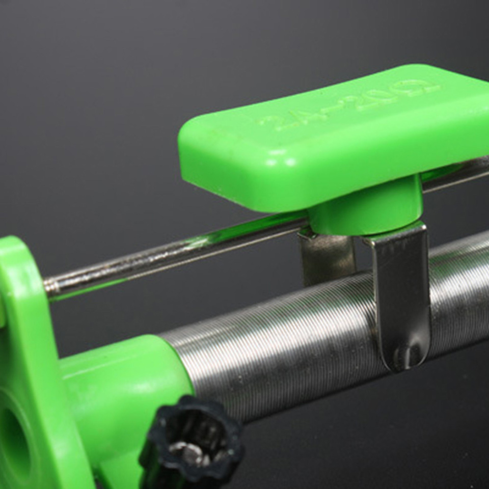 Scientific Laboratory Slide Rheostat Variabler Widerstand 5 Ohm 3 Ampere