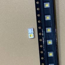 20 pces samsung 3432 3030 3535 3 w naturalmente whit smd/smt led 4000 k smd 3030 led montagem em superfície 3 v chip 3.6 v ultra birght led chip de diodo