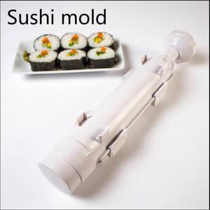 Gadget Mold Sushi-Tools Kitchen DIY New Longevity-Driver
