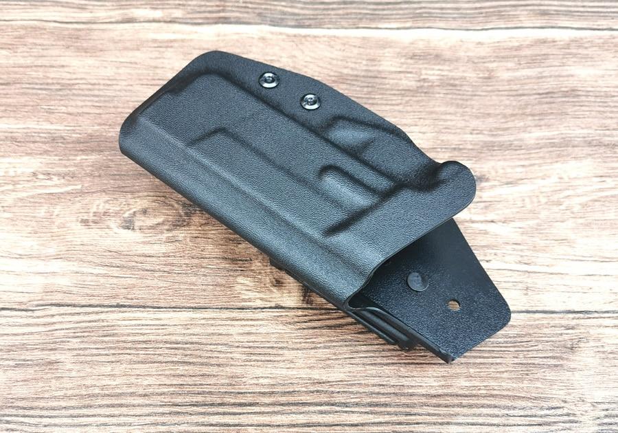 se encaixa: qsz92g qsz92 pistola coldre cinto