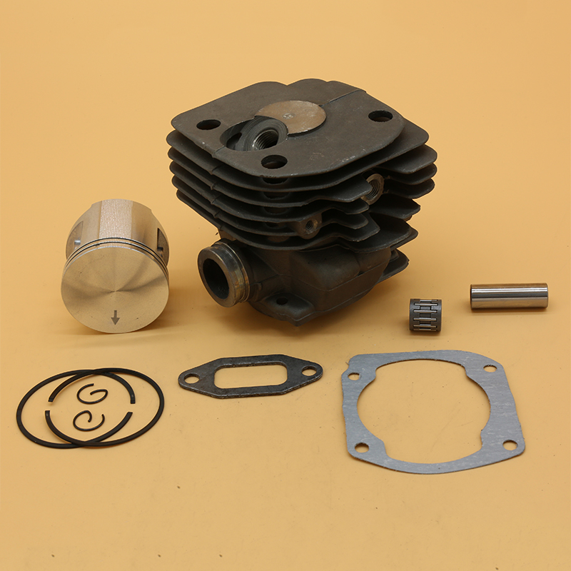 Increase 52MM & 50MM Cylinder Piston Fit For HUSQVARNA 371 372 372XP JONSERED 2171 2165 2163 2071 2065 2063 Gas Chainsaw Parts