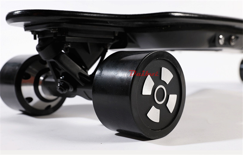 Daibot Electric Scooter For Adults 4 Wheel Electric Scooters 40KMH Dual Hub Motor Remote Longboard Electric Skateboard       (8)