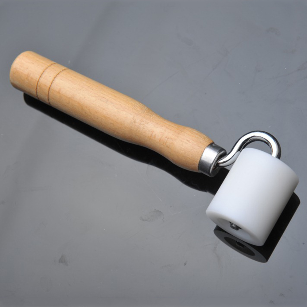 Wallpaper Seam Roller Heavy Hand Home Decoration Pressure Roller DIY Wall Painting Machine Roller Brush Tool 2019 New Arrival