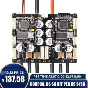 Image 1 - Điều Tốc Điện Cho Xe Tay Ga/Xe Đạp Đôi FSESC4.20 Plus (Dựa Trên VESC) với Nhôm Tản Nhiệt FLIPSKY