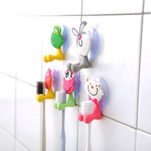Toothpaste Cat-Head Training Led Tailored Soft Baby Silicone Infant 1pcs