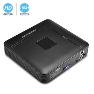 Image 1 - Besder H.264 Onvif 4CH 8CH Full Hd 1080P Nvr Voor Ip Camera Hdmi Vga Netwerk Video Recorder Kanaals Beveiliging cctv Nvr