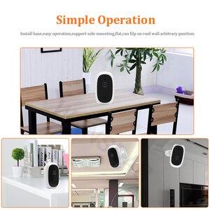 Image 3 - WONSDAR IP Camera WIFI 960P Home Security Wireless Mini Camera Surveillance CCTV Baby Monitor IR Night Vision P2P YCC365 Plus