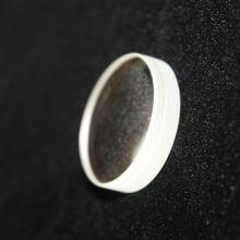 Оптический ахроматический объектив 515 мм двойные выпуклые линзы