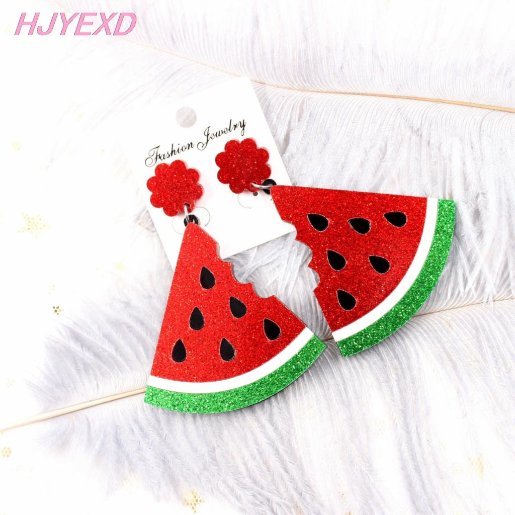 glitter wmelon-1pair