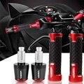 Для Honda CBR 600 F2,F3,F4,F4i CBR600F CBR600 CBR 600F 600 F 1991-2020 7/8 ''22 мм ручки для мотоцикла