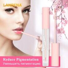 LANBENA Makeup Lipstick Lip Lightening Serum Cherry Moisturi
