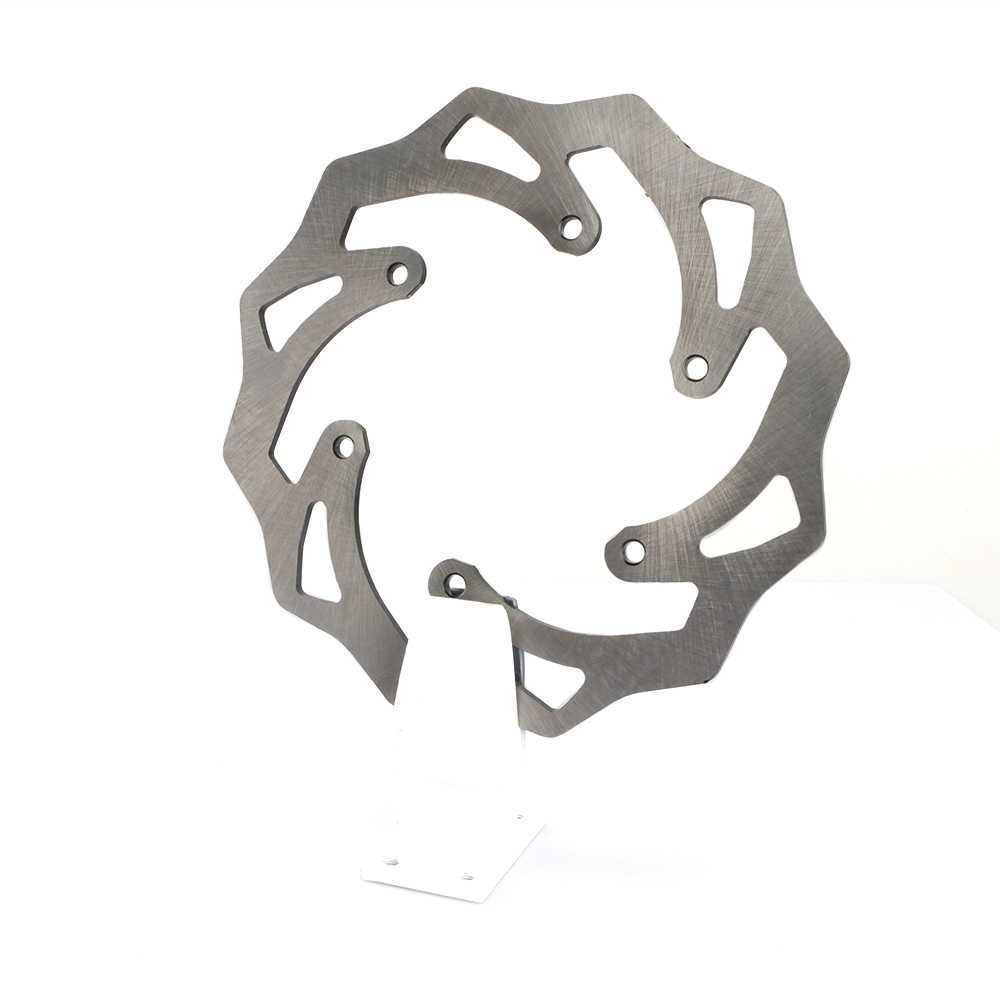 Rear Brake Rotor for KTM 125 200 250 300 350 450 EXC SX SX-F Husaberg Husqvarna