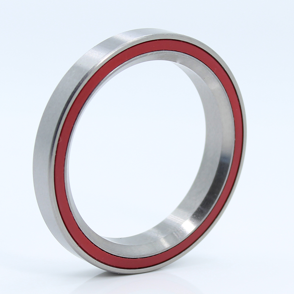 Bike Headset Bearings MH-P16H8 40*52*8 Mm 45/45 2PCS ACB Road MTB Angular Contact Bicycle Stainless Bearing ACB4052H8