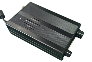 Image 4 - 2020 Latest G CORE SDR Amateur Radio XIEGU G1M SSB/CW 0.5 30MHz Moblie Radio HF Transceiver Ham QRP