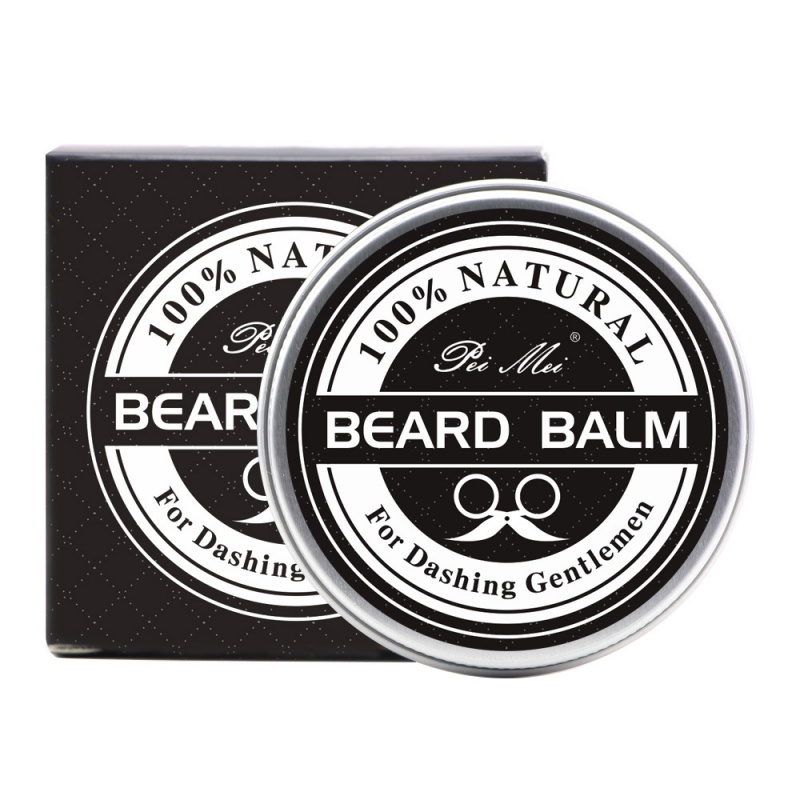 Natural Organic Treatment Beard Cream For Beard Growth Grooming Care Styling After Shave For Male Cream K1
