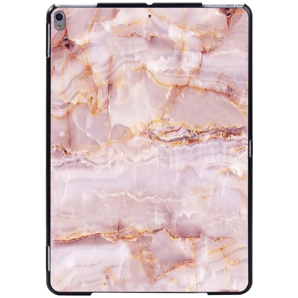 pastel marble Green For Apple iPad 8 10 2 2020 8th 8 Generation A2428 A2429 Slim Printed Marble tablet