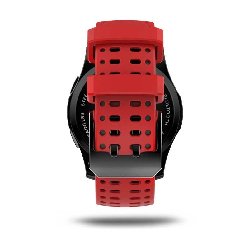 KSUN KSR707 Sports Smart Watch Support Touch SIM Card Blood Pressure Heart Rate Waterproof Bluetooth 4.0 Smartwatch 5