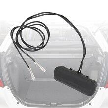 Leepee1 шт. кнопка для багажника автомобиля, выключатель для багажника автомобиля, для Chevrolet Cruze (седан) 2009-2014 с проводным переключателем багажни...
