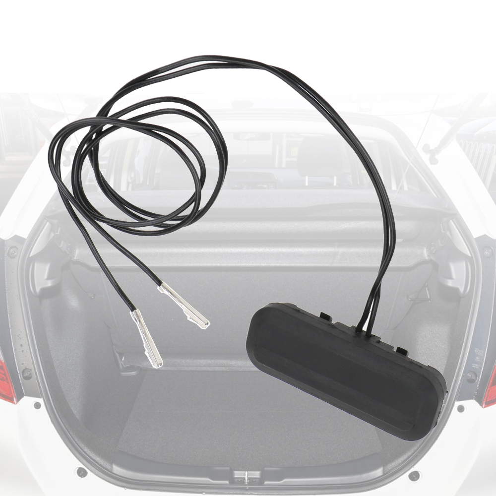 LEEPEE1Pcs รถ Trunk ปุ่มสวิทช์อัตโนมัติสวิทช์ภายในสำหรับ Chevrolet Cruze (SEDAN) 2009-2014 พร้อมลวด Trunk สวิทช์