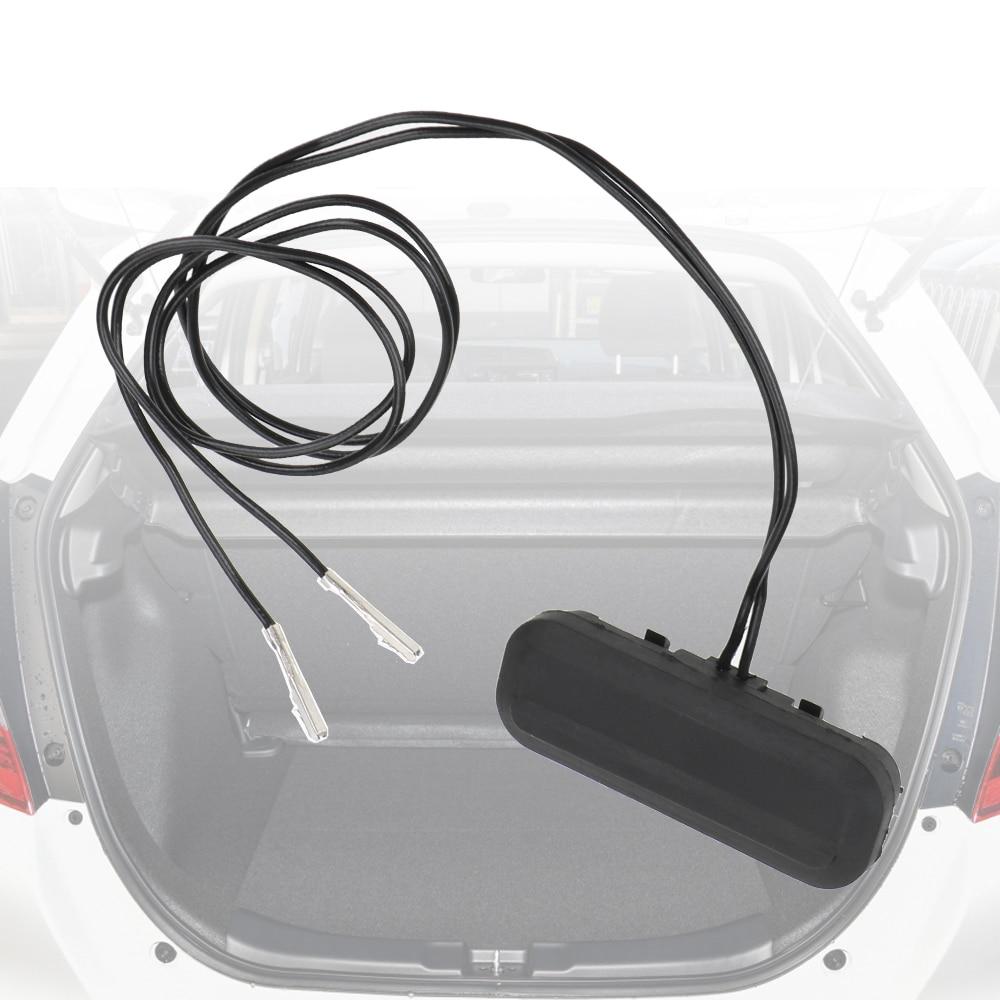LEEPEE1Pcs Auto Stamm Taste Schalter Auto Innen Schalter Für Chevrolet Cruze (Limousine) 2009-2014 mit Draht Stamm Schalter