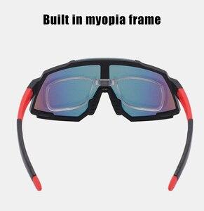 100% женские поляризованные велосипедные солнцезащитные очки для мужчин 2021 мужские велосипедные поляризационные очки спортивные велосипедные мужские солнцезащитные очки|Очки для велоспорта|   | АлиЭкспресс