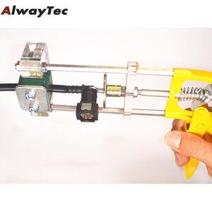 Image 5 - Kraftstoff Schnell Stecker Installieren Werkzeug Professionelle hosel linie ersatz kit spezielle für auto motorrad refitted
