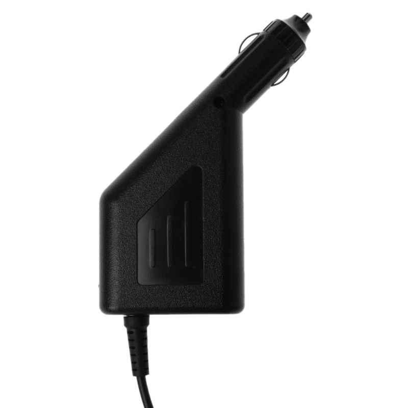 4.74A 7.4x5.0mm מחשב נייד לרכב מטען QC 3.0 USB כוח מתאם עבור HP Pavilion DV4 DV5 DV6-1355dx DV7 g60 מחשב נייד נייד Pho qyh