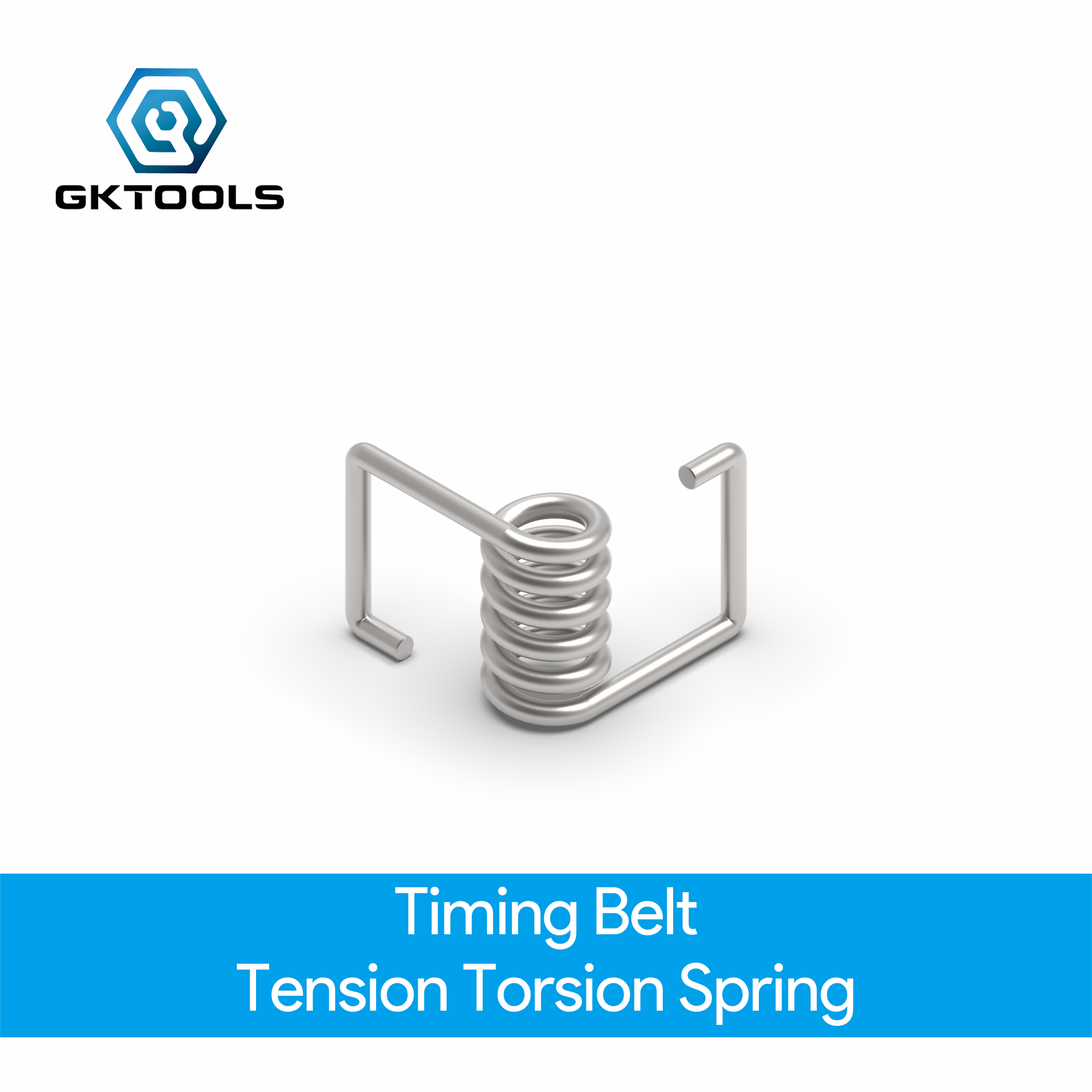 OpenBuilds Timing Belt Tension Torsion Spring