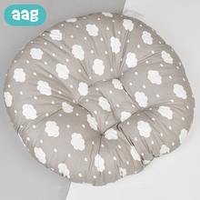 AAG Baby Bed Crib Newborns Nest Cot Portable Cradle Travel Mat Cushion Infant Bassinet Bumper Babynest Cribs Room Decor