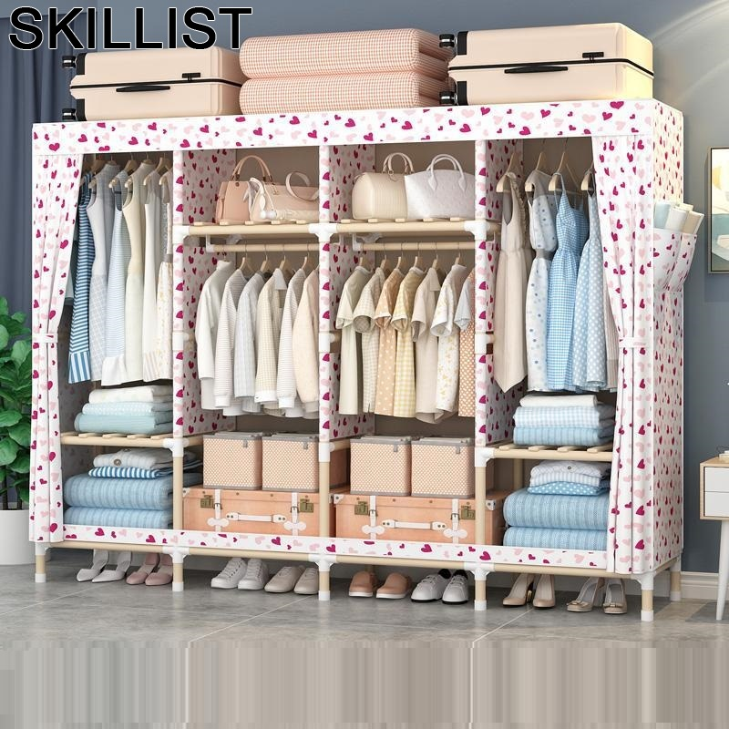 Dresser Mobilya Rangement Penderie Storage Armario Almacenamiento Armoire Chambre font b Closet b font Cabinet De