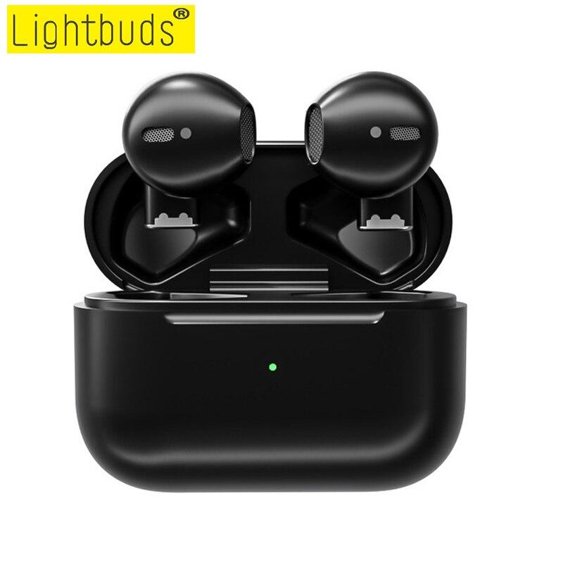2021 Mini Pro 5 TWS беспроводные Bluetooth наушники HiFi стерео игровая гарнитура водонепроницаемые спортивные наушники для iPhone PK i90000 TWS